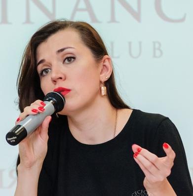 Наталья Дегтярева