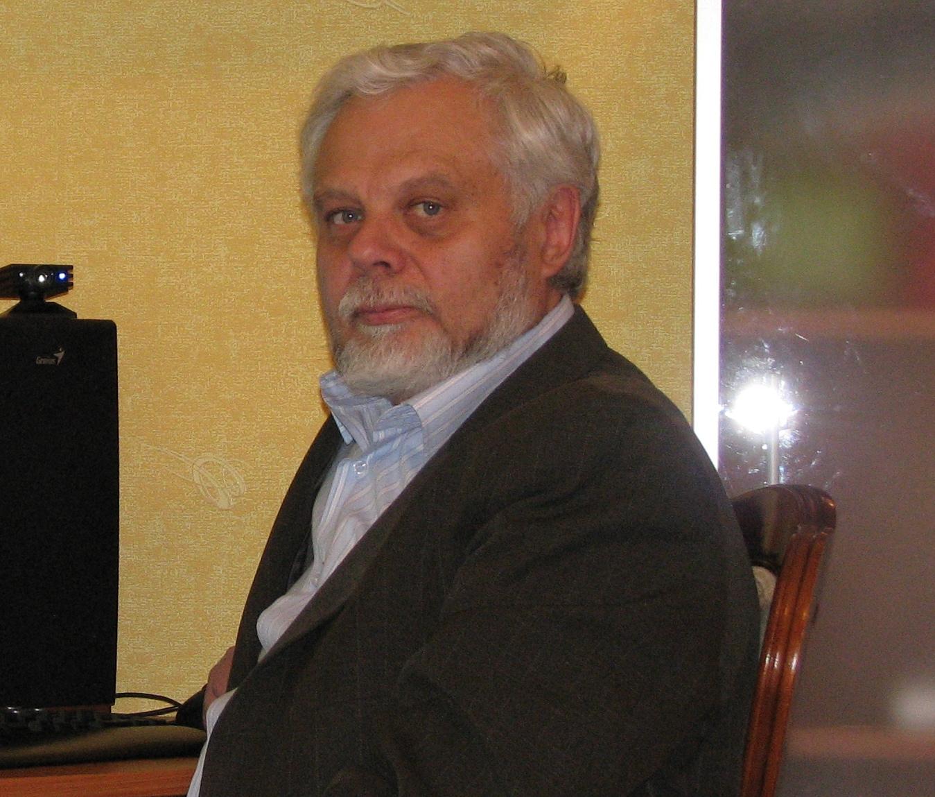 Владимир Коломейко
