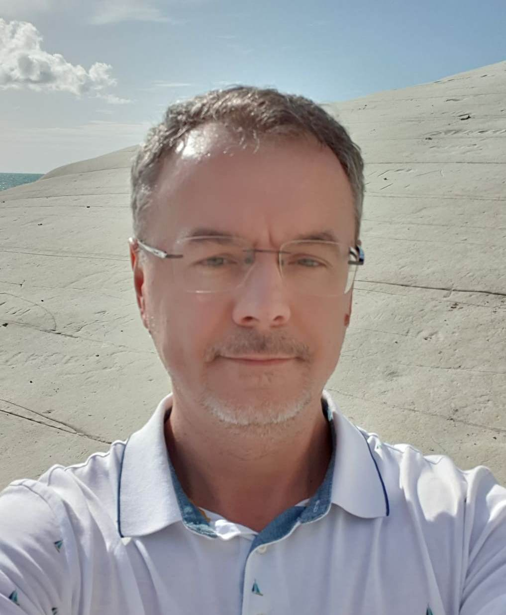 Александр Любченко