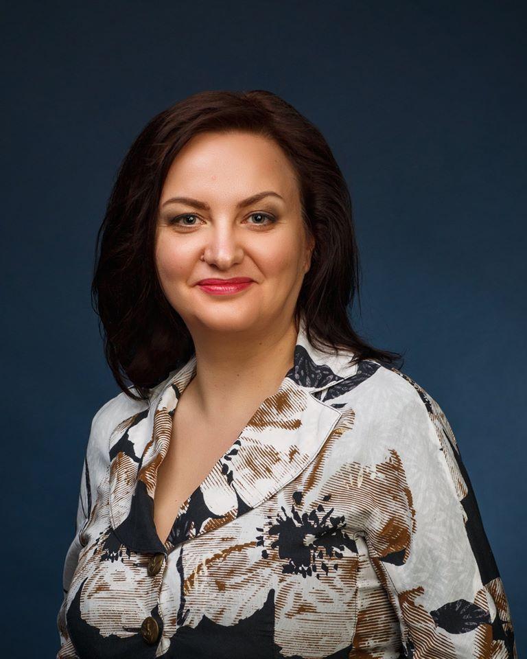 Виктория Рыльцева