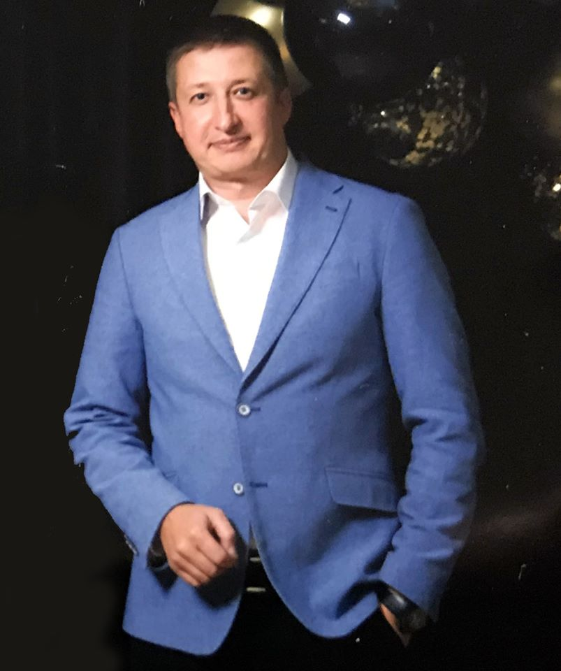 Владимир Чекалов