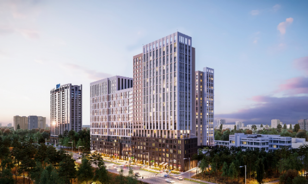 Картинки по запросу щодо будівництва ЖК «Меридіан»