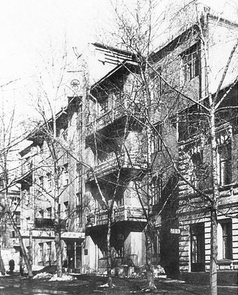 Дом №40