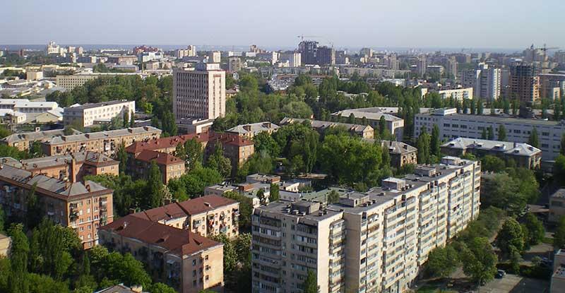 ВКиеве переименовали бульвар Ивана Лепсе