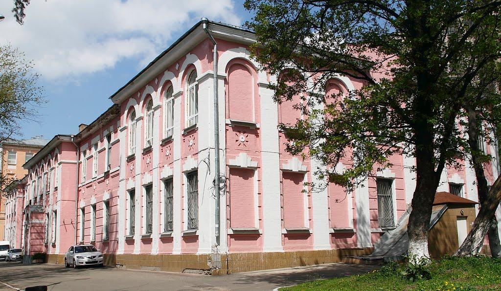 Киевская власть направит более 3 миллионов на ремонт 15 больниц и санаториев