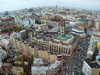 Рынок недвижимости в Киеве