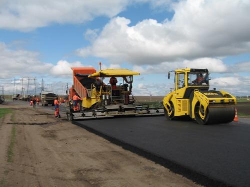 Кабинет Министров направит 18-19 млрд. грн. на ремонт и строительство дорог по всей стране