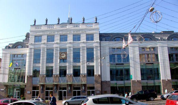 Киевская городская власть намерена отстаивать право Музея истории города Киева который находится в помещении на ул. Б. Хмельницкого 7