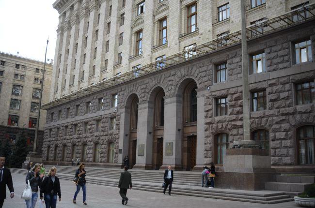 Киевлянам-участникам АТО земельные участки будут предоставлять в первую очередь