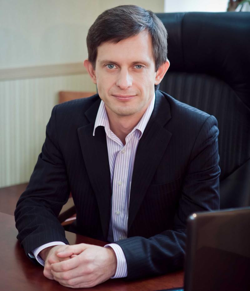 Член Совета директоров компании  ХАН  Андрей Правдин
