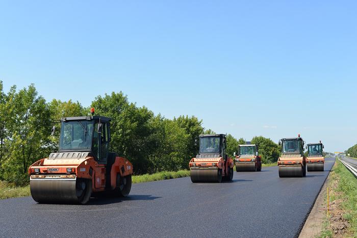 «Дорожный эксперимент»: плюс 4 млрд грн на автодороги страны