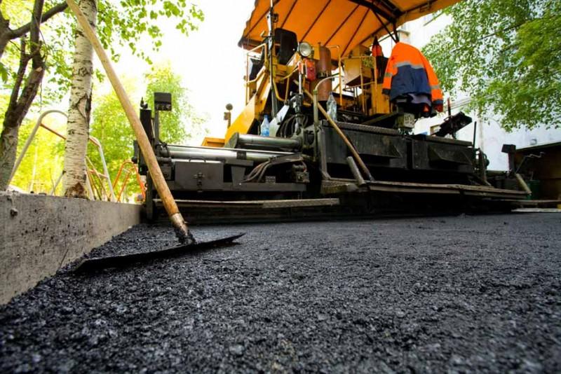Дороги Харькова отремонтируют за дополнительные средства