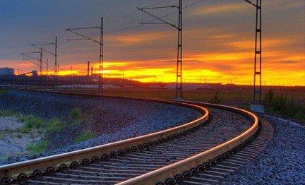 Из столицы Украины вОдессу хотят проложить колею европейского стандарта