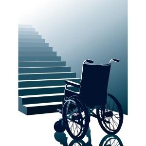 ГАСИ предлагает обязать предпринимателей и строителей обеспечить доступ инвалидов к своим объектам
