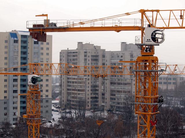 КБУ участвует в разработке законопроектов о саморегулируемых организациях (СРО) в строительстве