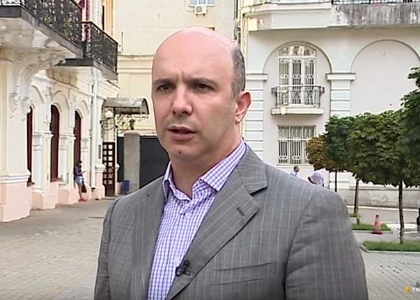Застройщики выразили свое мнение по поводу увольнения Романа Абрамовского