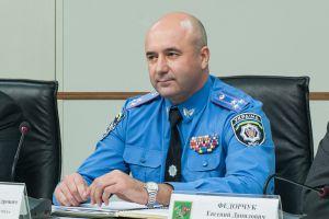 Бывний начальник ГАИ Украины владел парикмахерскими, киосками и  автостоянками