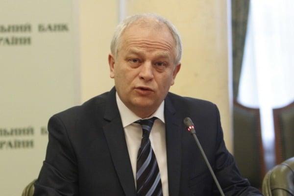 Руководство намерено поменять модель развития индустрии Украины,— Кубив