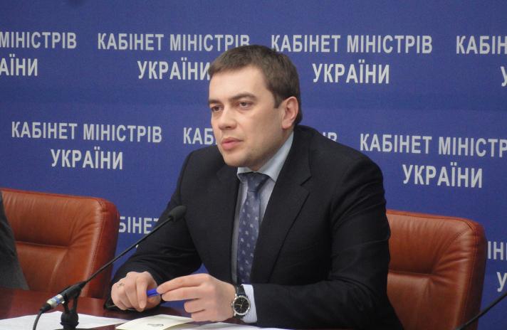 7 тезисов Максима Мартынюка о децентрализации в земельной сфере и борьбе с коррупцией