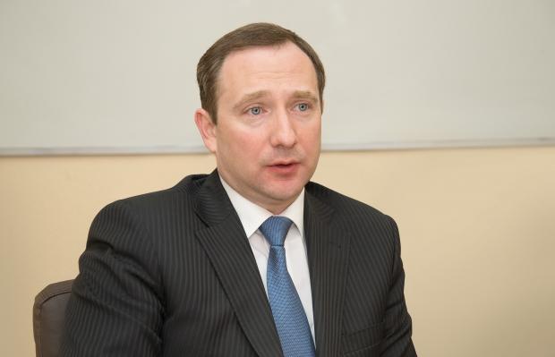 Игорь Райнин заявил о продолжении строительства важных объектов в Харькове