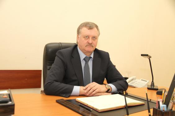 заместитель  председателя ХОГА Евгений  Шахненко