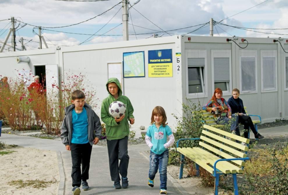 Светлана Горбунова-Рубан: нам необходима государственная программа строительства соцжилья