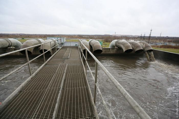 В Харьковской области построят новые очистные сооружения