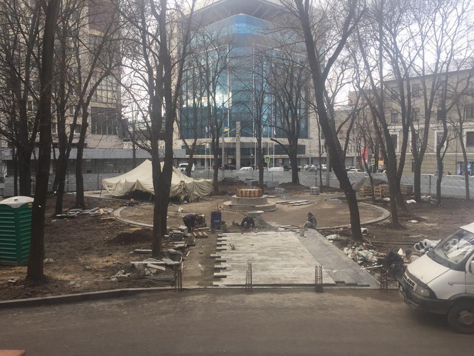 В2016г. вХарькове откроют монумент Гурченко