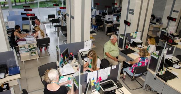 Центр предоставления административных услуг должен быть красивым и «открытым»