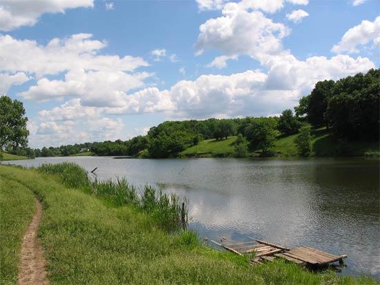 В Харькове обсудили проблемы туристического потенциала Национальных парков области