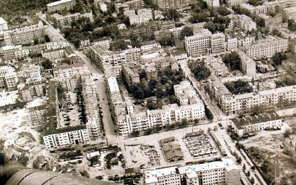 Конный, Благовещенский, Сумской: история появления главных рынков города фото 2
