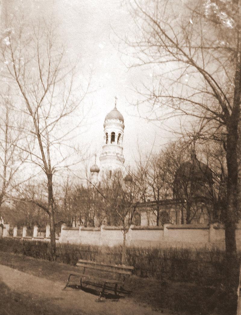 Разбирали и вызрывали: история неизвестных харьковских храмов и соборов (ФОТО), фото-3