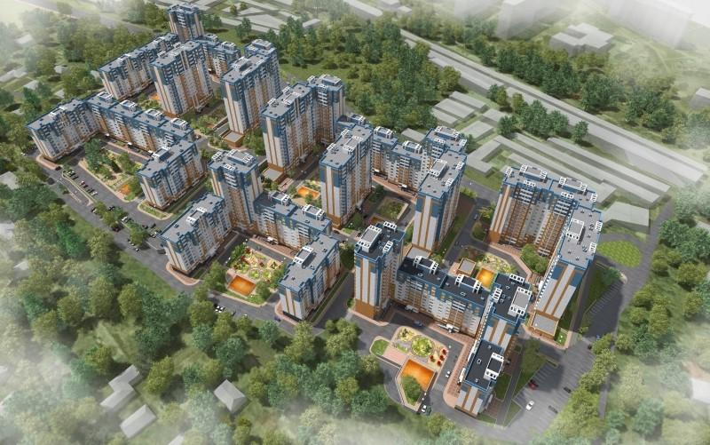 «Киевгорстрой» открыл новый отдел продаж  на Подоле
