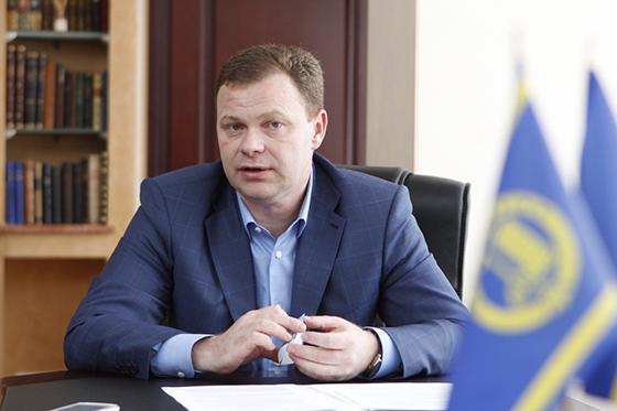 Игорь Кушнир: Страна должна сделать ставку на поддержку строителей