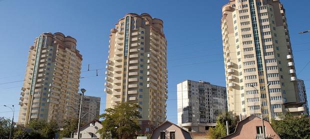 Инвесторы  жилого комплекса Фундуклеевский — первые в столице, кому удалось достроить свой недострой