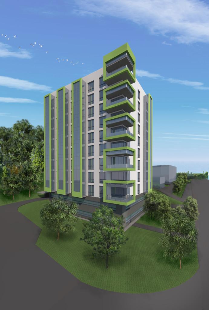 В столице стартует инвестиционный конкурс на строительство жилого дома: часть квартир  получат пострадавшие от действий «Элита-Центра»