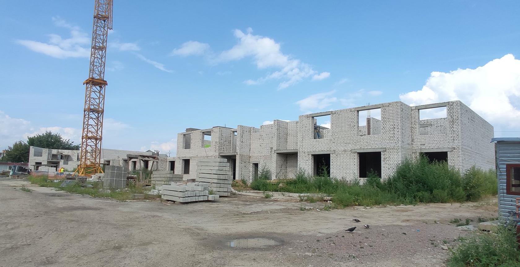 119 будинок
