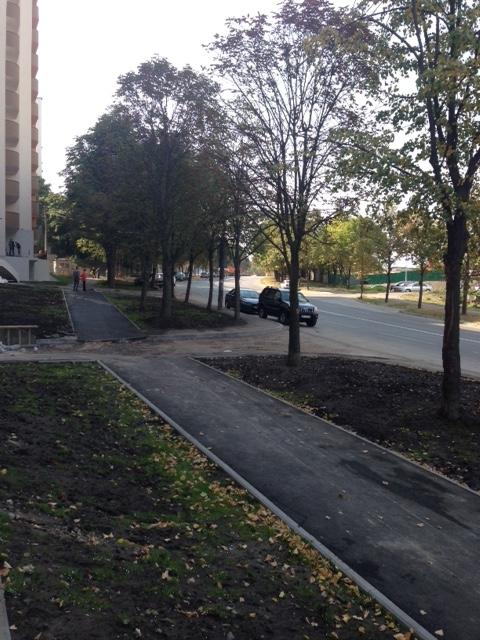 Новости строительства ЖК Soho Residence, в Голосеевском р-не столицы