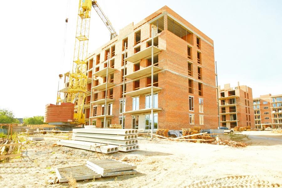 Новости строительства ЖК «Липинка», в Подольском р-не столицы