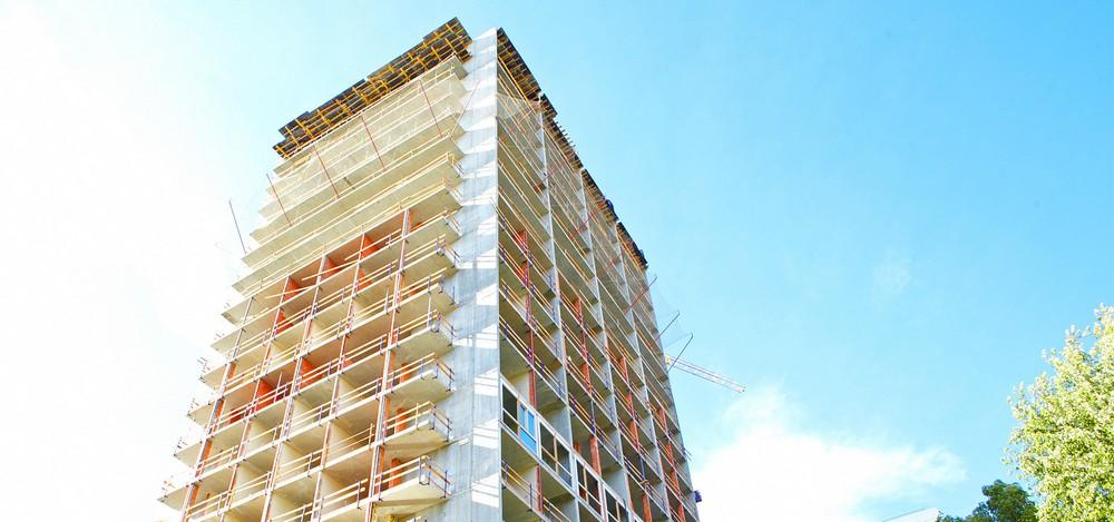 Новости строительства ЖК «Hoffmann Haus», в Шевченковском р-не столицы