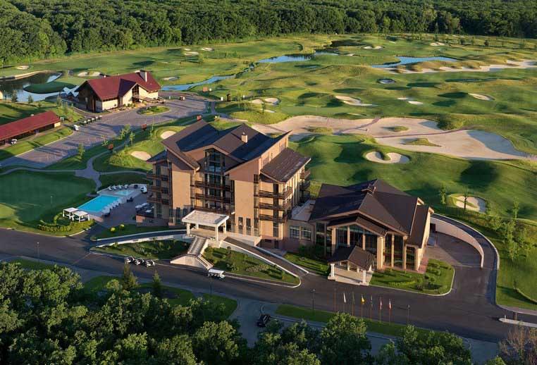 Superior Golf Club