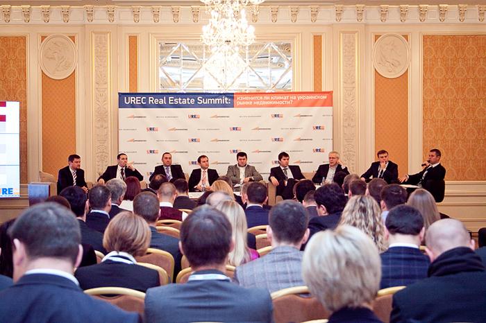 В ноябре будут названы лучшие проекты в сфере недвижимости стран Восточной Европы и Азии