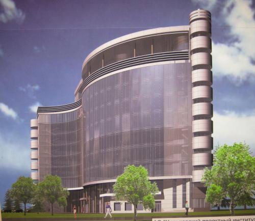 Строительство заканчивается: Скоро начнет работать библиотека для юристов