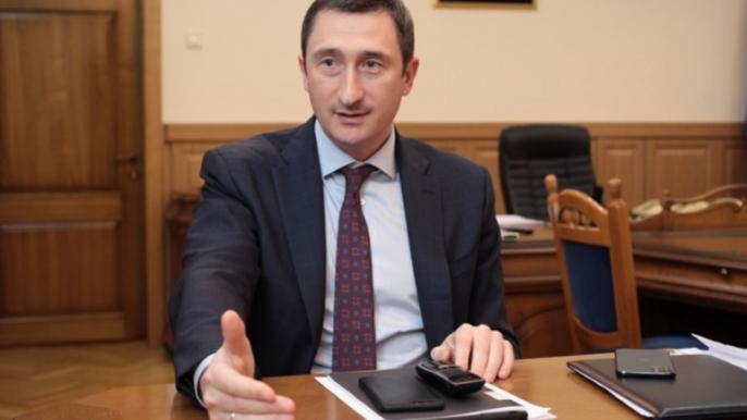 Алексей Чернышов